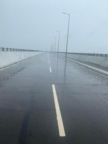 Roads & Bridges