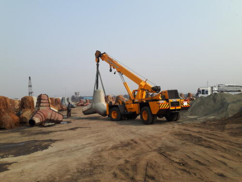 DVP Casting Yard (2)