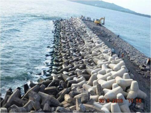 DVP Coastal Protection Works (1)