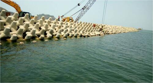 DVP Coastal Protection Works (2)