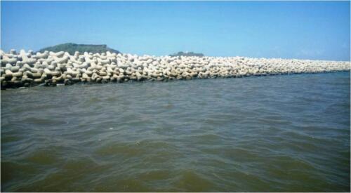 DVP Coastal Protection Works (3)