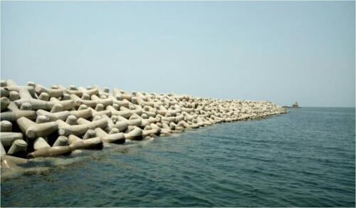 DVP Coastal Protection Works (5)