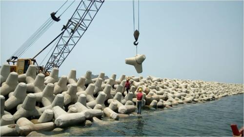DVP Coastal Protection Works (6)