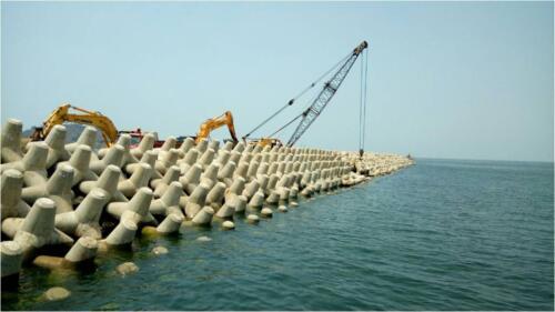 DVP Coastal Protection Works (7)