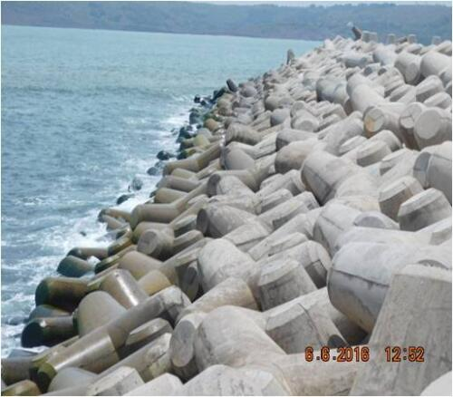 DVP Coastal Protection Works (9)