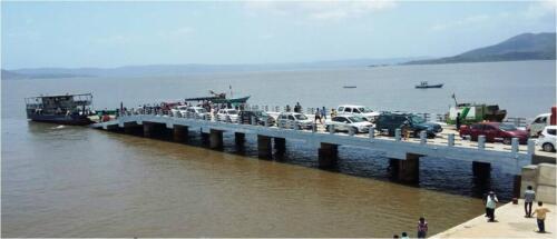 DVP Inland water Ways (3)